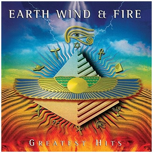 Product Image: Earth Wind & Fire - Greatest Hits [Vinyl]