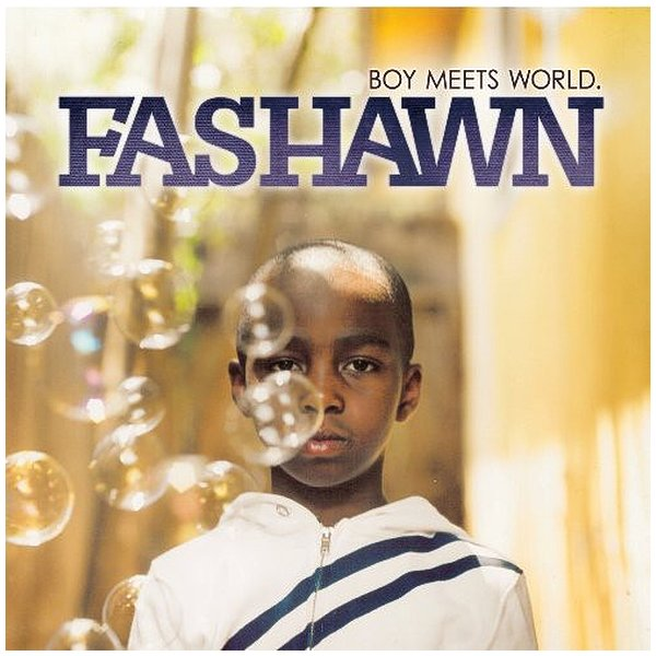 Product Image: Fashawn - Boy Meets World [CD]