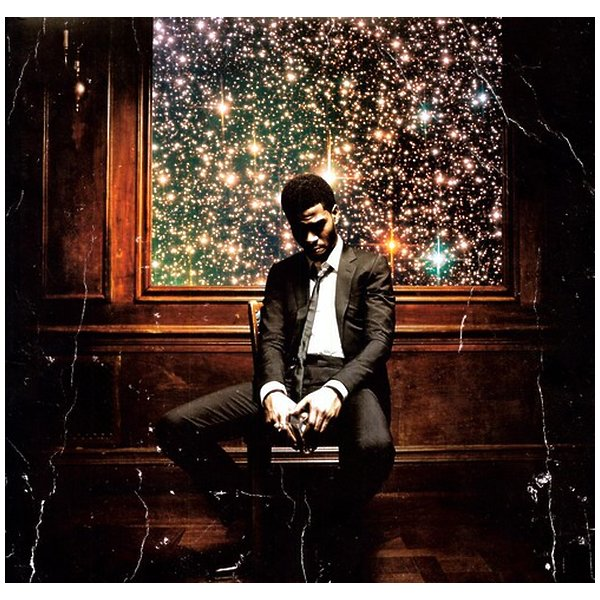 Product Image: Kid Cudi - Man on the Moon 2: The Legend of Mr. Rager [Vinyl]