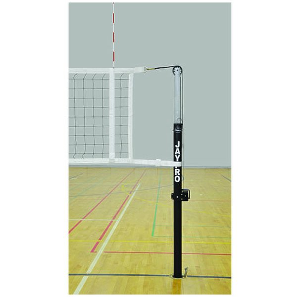Jaypro Sports PVB-45U Uprights PVB-4500 3 in. Aluminum