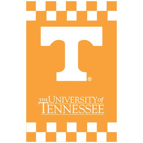 Logo Chair 217-27 Tennessee UltraSoft Blanket