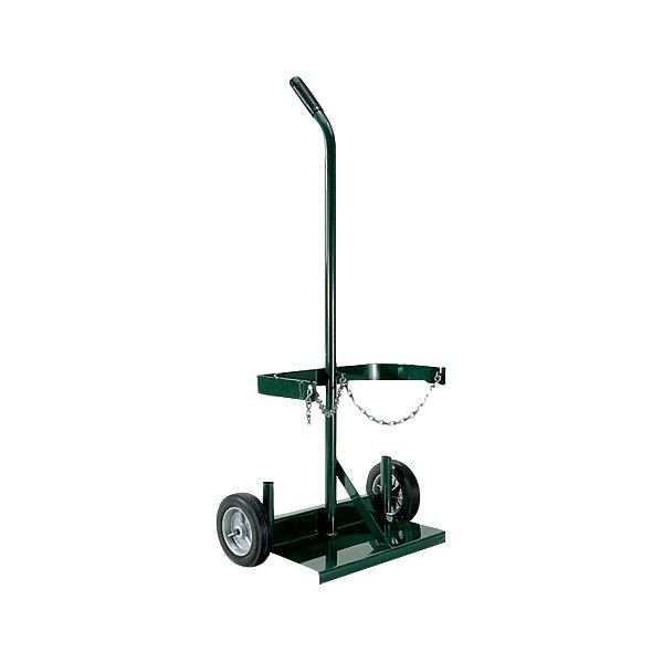 Victor Technologies 1421-0039 Twin Tank Gas Welding Hand Truck Cart