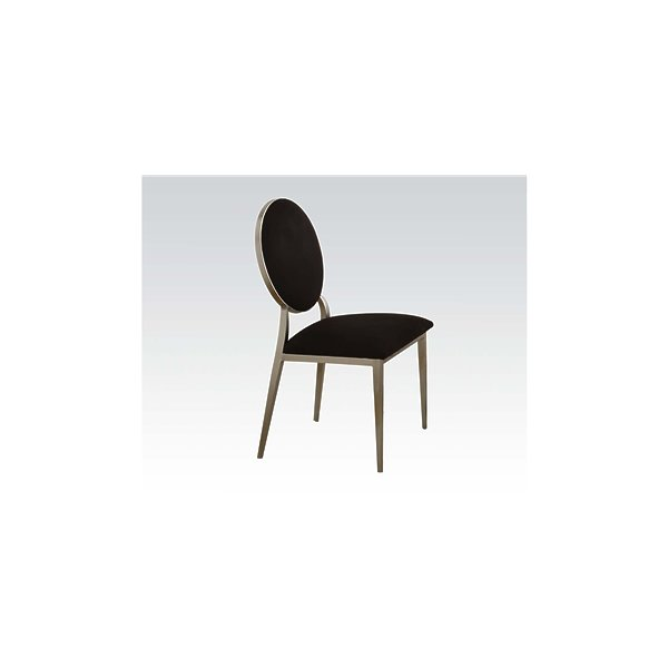 Acme Furniture 70013 Side Chair -W-P2