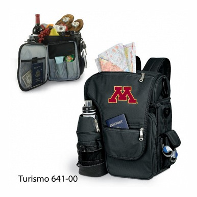 DDI 1482222 University of Minnesota Turismo Case Of 6