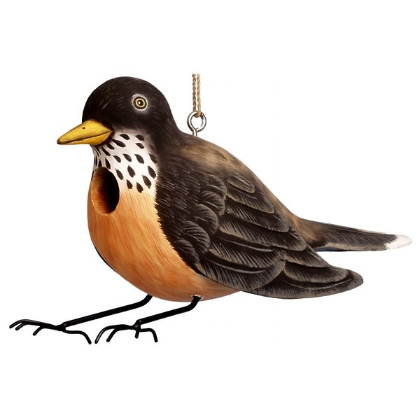 Songbird Essentials Robin Birdhouse
