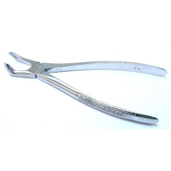 Product Image: 79-EP Dental Instrument Extracting Forceps Stainless Steel