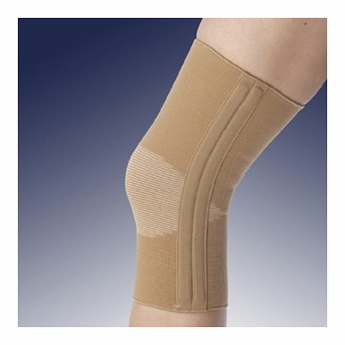 Banyan Dual Stay Compression Knee Support Sleeve : 3XL
