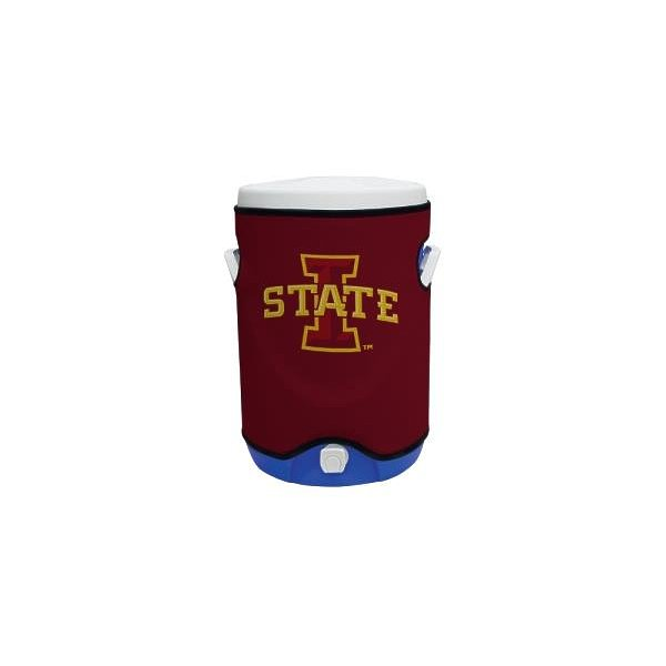 Product Image: Iowa State Cyclones NCAA Rappz 5 Gallon Cooler Cover