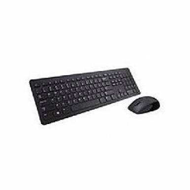 ProtecT Computer DLB-1400-104 Keyboard and Mouse Cover for Dell KM632/KG1089 .