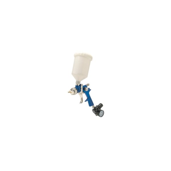 Product Image: Gravity Feed HVLP Spray Gun with 1.4mm