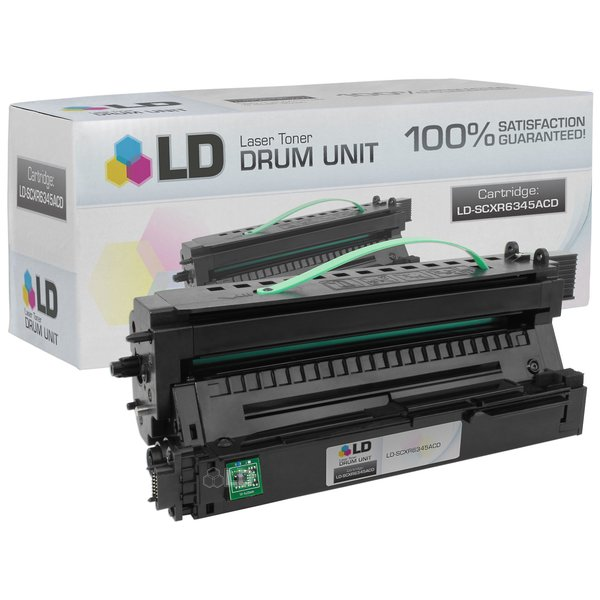Product Image: LD © Compatible Replacement for Samsung SCX-R6345A Laser Drum Cartridge for use in Samsung SCX-6345N Printer