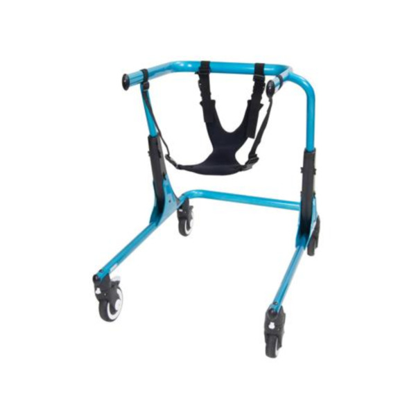 Product Image: Nimbo posterior walker, accessory, seat harness for young adult walker