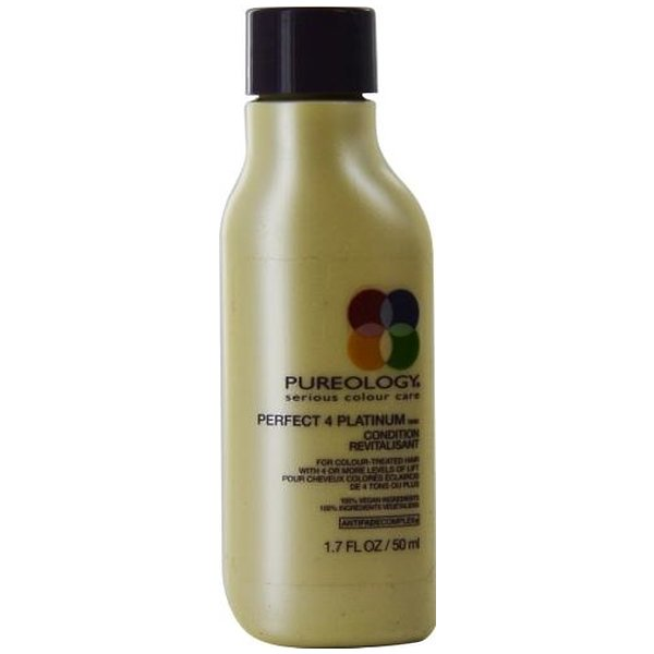 Product Image: Pureology Perfect 4 Platinum Condition 1.7 oz