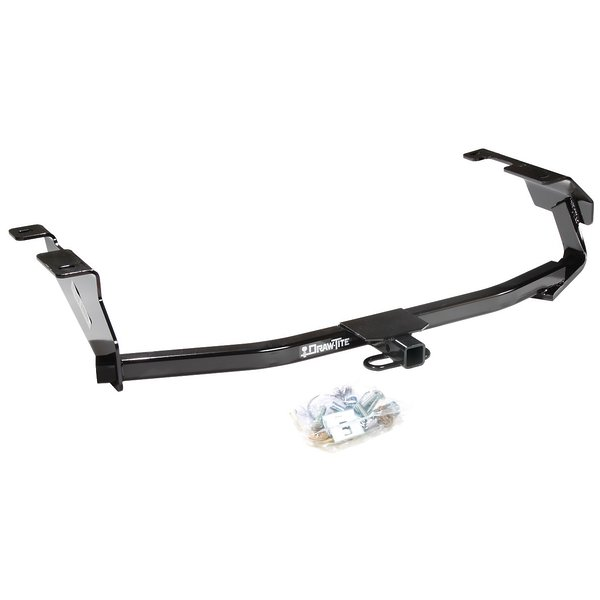 Product Image: Draw-Tite 24826 Class I; Sportframe; Trailer Hitch 09-12 Fit