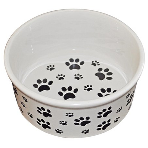 Product Image: 290-PPD KitchenWorthy Ceramic Pet Bowl