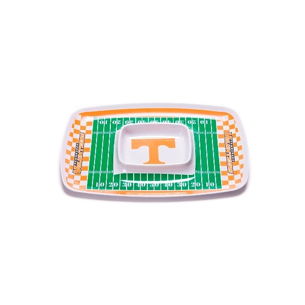 Product Image: Chip & Dip Tray Tennessee Volunteers - 32001