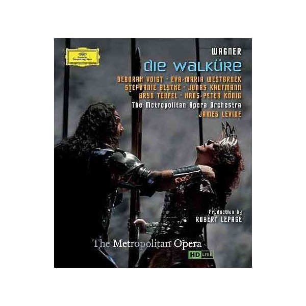 Product Image: Wagner:Die Walkure