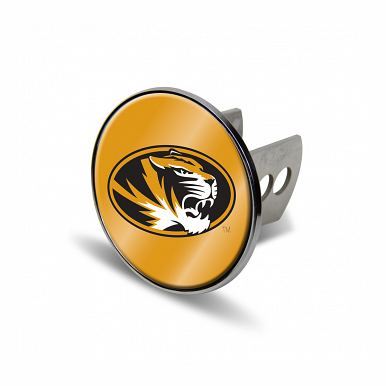 Missouri Tigers NCAA Laser Cut Hitch Cover