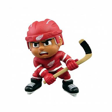 Detroit Red Wings NHL Lil Teammates Vinyl Slapper Sports Figure
