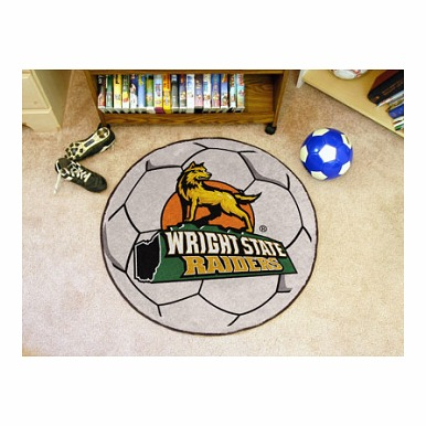 "Wright State Soccer Ball 27"""" diameter"