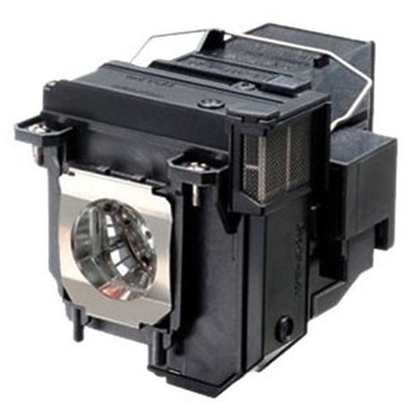 Product Image: Epson ELPLP79 - Projector lamp - E-TORL UHE - 215 Watt - 5000 hours (standard mode) / 10000 hours (economic mode) - for BrightLink 575Wi; PowerLite 570, 575W