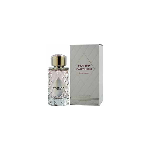 Product Image: BOUCHERON PLACE VENDOME by Boucheron EDT SPRAY 1.7 OZ