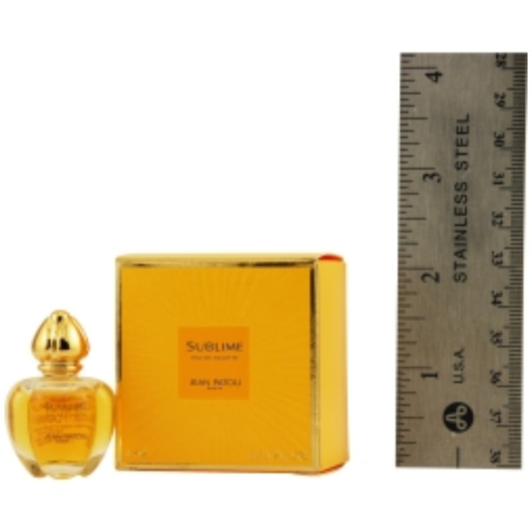 Product Image: SUBLIME by Jean Patou EDT 0.13 OZ MINI