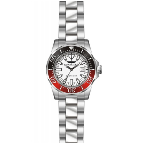Invicta Pro Diver Stainless Steel Mens Watch 15029