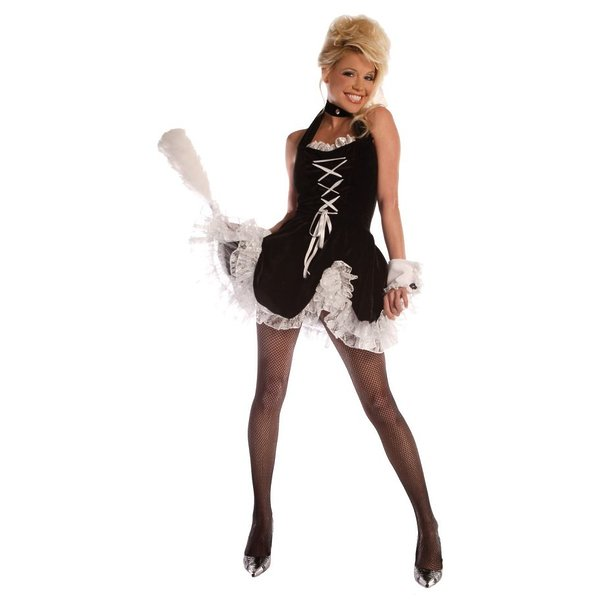 Maid Costume As Shown Tween/Teen (14-16)
