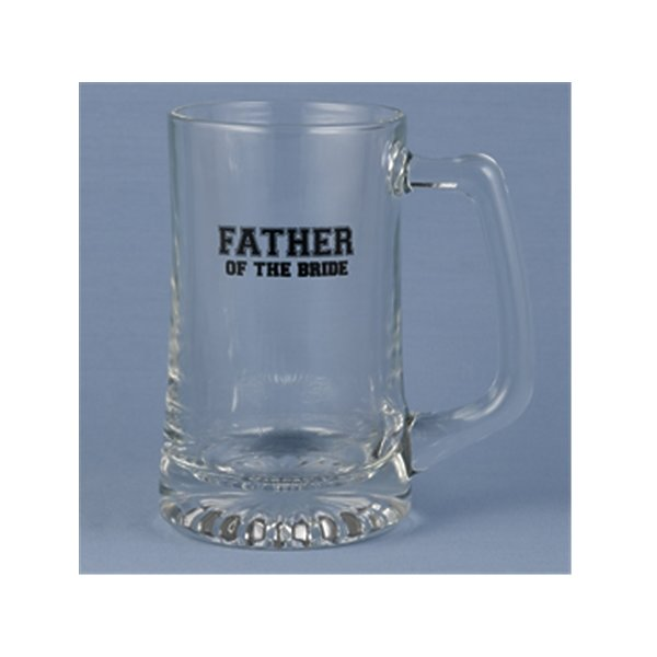 Father of the Bride Mug As Shown One Size