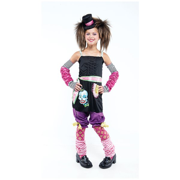 Harajuku Costume As Shown Girls Small (4-6)