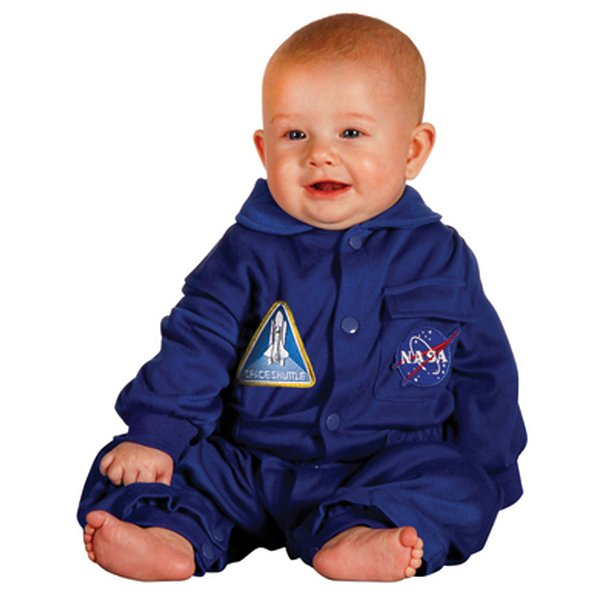Infant Flight Costume With Embroidered Cap As Shown Infant (6-12M)